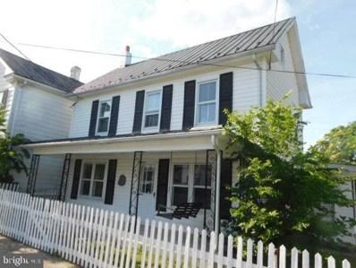503 E Race Street, Martinsburg, WV 25404 - #: WVBE178656