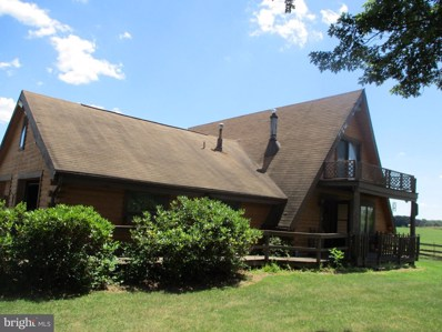 1090 Giles Mill Road, Bunker Hill, WV 25413 - #: WVBE178670