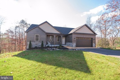 3480 Middleway Pike, Bunker Hill, WV 25413 - #: WVBE178674