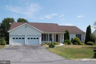 48 Mercer, Falling Waters, WV 25419 - #: WVBE178838