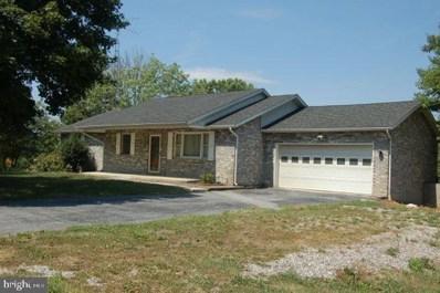 433 Mimosa Drive, Martinsburg, WV 25401 - MLS#: WVBE178844