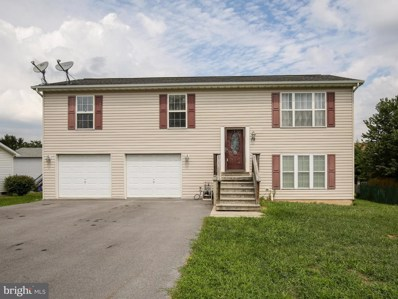 78 Heights, Martinsburg, WV 25404 - #: WVBE178916