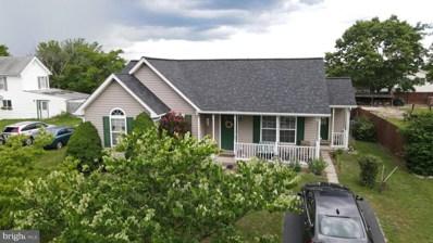 230 Achilla Terrace, Martinsburg, WV 25404 - #: WVBE178918
