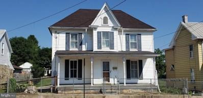 709 Faulkner Avenue, Martinsburg, WV 25401 - MLS#: WVBE178958