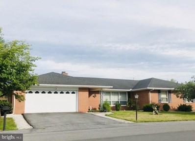 292 Hermitage Drive, Martinsburg, WV 25405 - #: WVBE179072