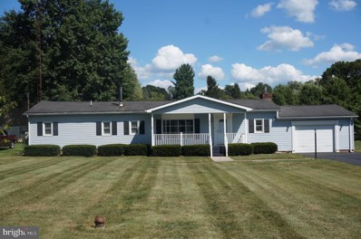 284 County Line Drive, Martinsburg, WV 25404 - #: WVBE179220