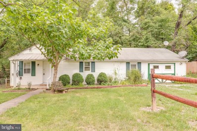 37 Lights Addition Drive, Martinsburg, WV 25404 - #: WVBE179270