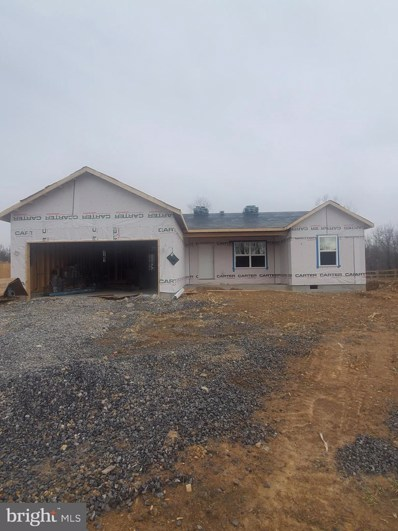 Lot 320-  Basin Drive, Inwood, WV 25428 - #: WVBE179308
