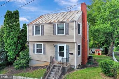 220 E John Street, Martinsburg, WV 25401 - #: WVBE179324