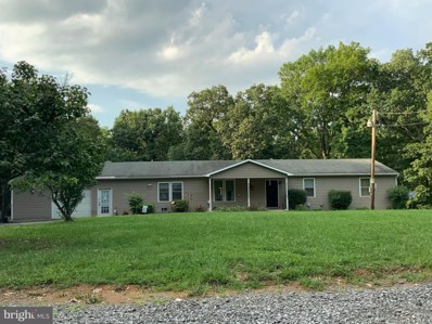 112 Triple Oak, Falling Waters, WV 25419 - #: WVBE179440