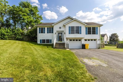 58 Page Court, Hedgesville, WV 25427 - #: WVBE179450