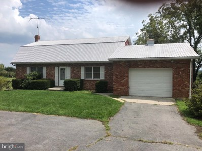 66 Georgetown, Hedgesville, WV 25427 - #: WVBE179546