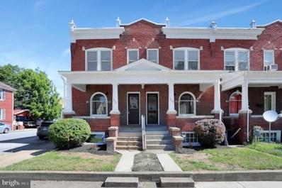 750 W King Street, Martinsburg, WV 25401 - #: WVBE179690