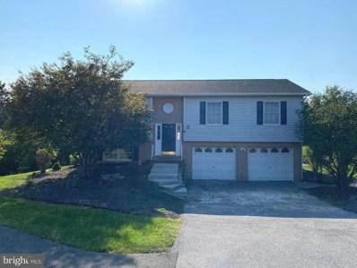 56 Silene Terrace, Martinsburg, WV 25404 - #: WVBE180016