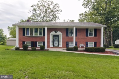 2610 Butlers Chapel Road, Martinsburg, WV 25403 - #: WVBE180106