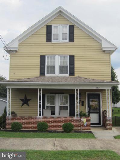 1004 West Virginia Avenue, Martinsburg, WV 25401 - #: WVBE180134