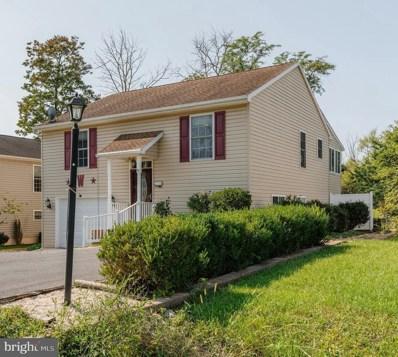 316 Legion Street, Martinsburg, WV 25404 - #: WVBE180160