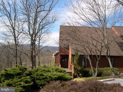 72 Tecumseh Trail, Hedgesville, WV 25427 - #: WVBE180204