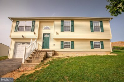 28 Pacific Boulevard, Hedgesville, WV 25427 - #: WVBE180322