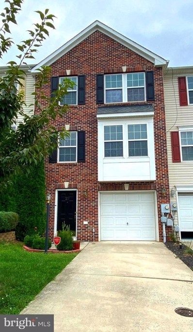 27 Dumnore Ct, Falling Waters, WV 25419 - #: WVBE180328