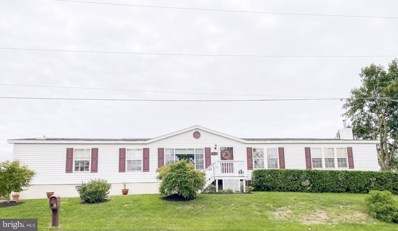 210 Rolling Meadows Drive, Martinsburg, WV 25404 - #: WVBE180416