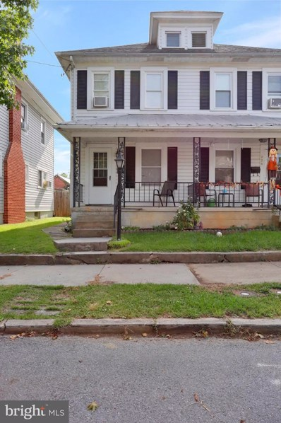 226 Illinois Avenue S, Martinsburg, WV 25401 - #: WVBE180428