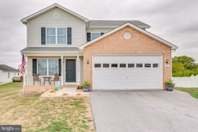 35 Melville, Inwood, WV 25428 - #: WVBE180444