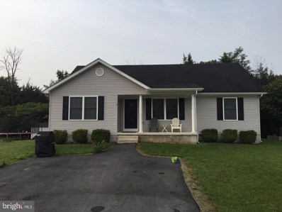 2 Gibson Rd, Inwood, WV 25428 - #: WVBE180450