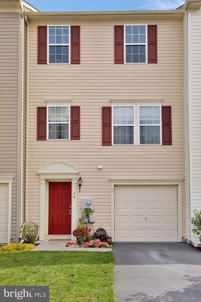 74 Tidewater, Falling Waters, WV 25419 - #: WVBE180454