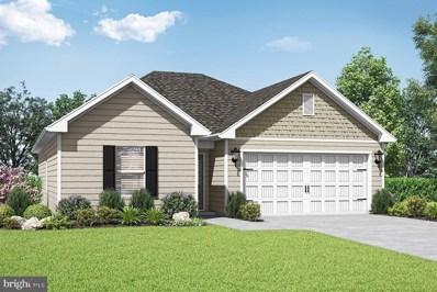 59 Cassatt Lane, Martinsburg, WV 25401 - #: WVBE180474