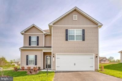 42 Eakins Lane, Martinsburg, WV 25401 - #: WVBE180480
