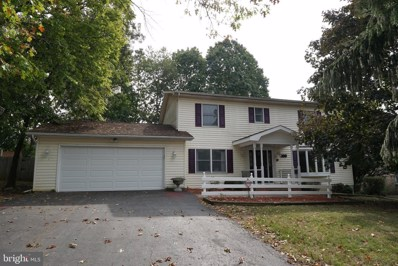800 Mulberry Drive, Martinsburg, WV 25401 - #: WVBE180506