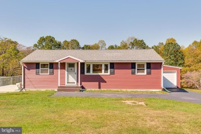 2627 Mountain Lake Road, Hedgesville, WV 25427 - #: WVBE180520