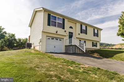 28 Pacific Boulevard, Hedgesville, WV 25427 - #: WVBE180570