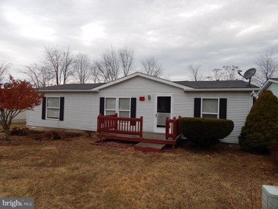 191 Miss Staci Drive, Martinsburg, WV 25404 - #: WVBE180594