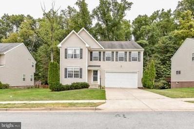 443 Rubens Circle, Martinsburg, WV 25403 - #: WVBE180642
