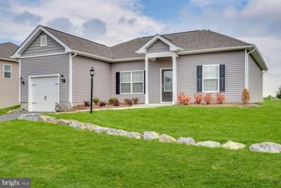 40 Vermeer Lane, Martinsburg, WV 25401 - #: WVBE180654