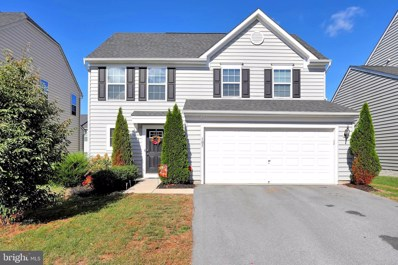 105 Tollerton Trail, Falling Waters, WV 25419 - #: WVBE180656