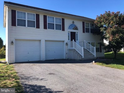 233 Acoustic Drive, Martinsburg, WV 25404 - #: WVBE180862