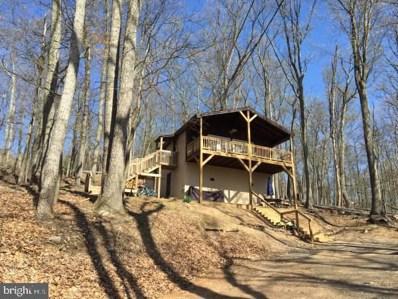 188 Onondaga Trail, Hedgesville, WV 25427 - #: WVBE180918