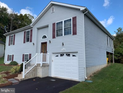 120 Orion Place, Martinsburg, WV 25404 - #: WVBE180924