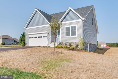 Lot 38 Hilyard Circle, Hedgesville, WV 25427 - MLS#: WVBE181044