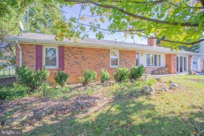 564 Richard Street, Martinsburg, WV 25404 - MLS#: WVBE181054