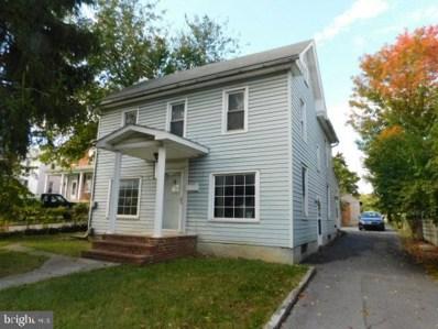 745 Winchester Avenue, Martinsburg, WV 25401 - #: WVBE181164