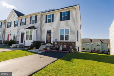 143 Norwood, Falling Waters, WV 25419 - #: WVBE181192