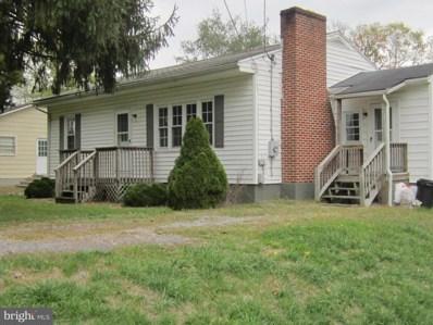 248 Brookdale Avenue, Martinsburg, WV 25401 - #: WVBE181244