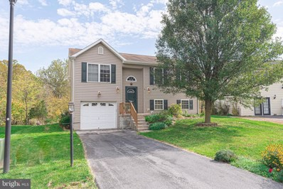 463 Moonlight Lane, Martinsburg, WV 25404 - #: WVBE181252