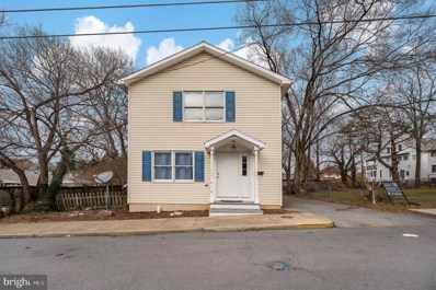 610 Buxton Street, Martinsburg, WV 25401 - #: WVBE181262