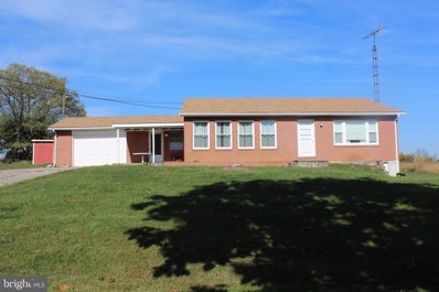 1547 Berkeley Station Road, Martinsburg, WV 25404 - #: WVBE181378