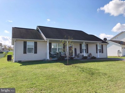 73 Escalade Lane, Martinsburg, WV 25403 - #: WVBE181428